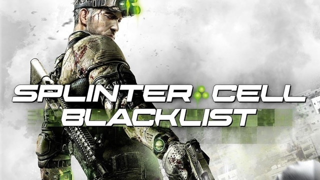 Splinter Cell Blacklist: balas.dinero,vida infinita [PC]