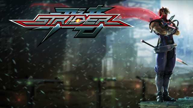Remake Strider