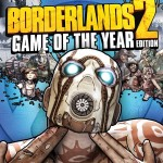 Borderlands 2 GOTY Portada PC