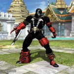 Soul Calibur Heihachi Spawn
