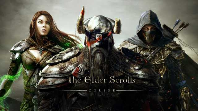 Nuevo vídeo de la Beta de The Elder Scrolls Online