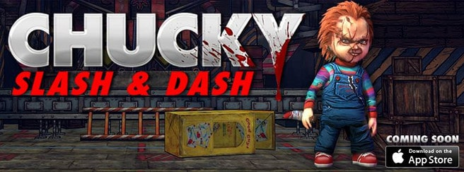 Chucky: Slash and Dash