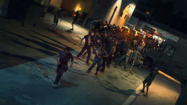 [Gamescom 2013] Nuevo gameplay de Dead Rising 3