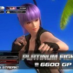 Dead or Alive 5 Prized Fighetr
