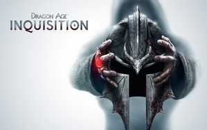 Dragon Age Inquisition, portada de septiembre de Gameinformer