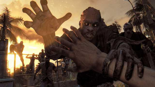 Screenshot Dying Light