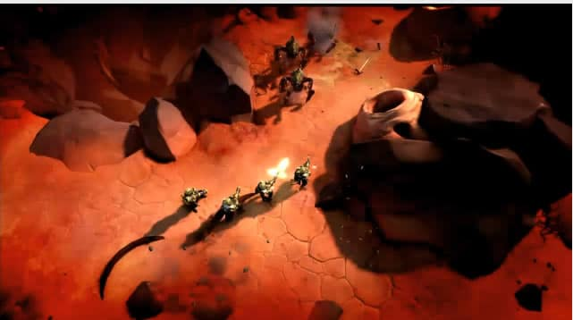 helldivers gamescom  2