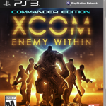 Xcom Enemy Within PS3