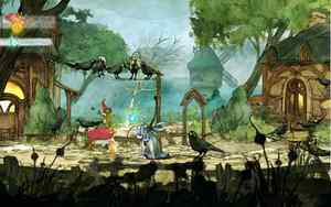 Child of Light ficha 3