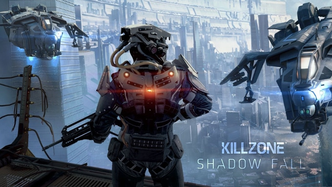 Killzone Shadow