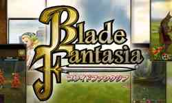blade phantasia