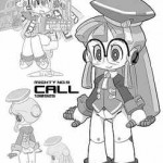 call mighty no 9