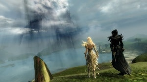 Beta cerrada de Guild Wars 2 en China el 11 de marzo