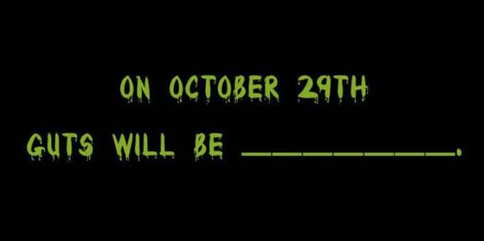SEGA y el 29 de octubre