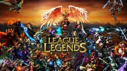 Riot Games ya ha liberado el parche 4.12 para League of Legends