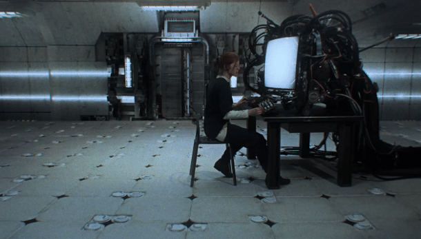 soma Frictional Games
