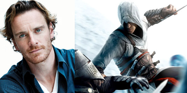 Assassins Creed pelicula