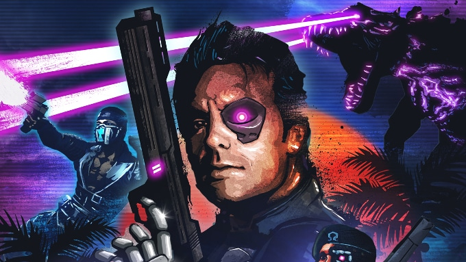 Far Cry 3 Blood Dragon descuentos