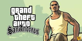 GTA San Andreas destacada