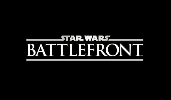 Star Wars Battlefront Interior
