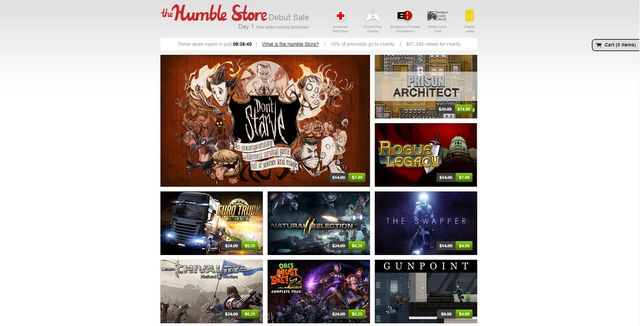 humble store 640