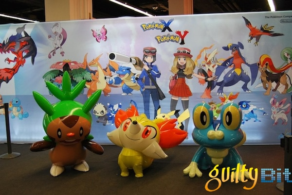 salon del manga pokemon