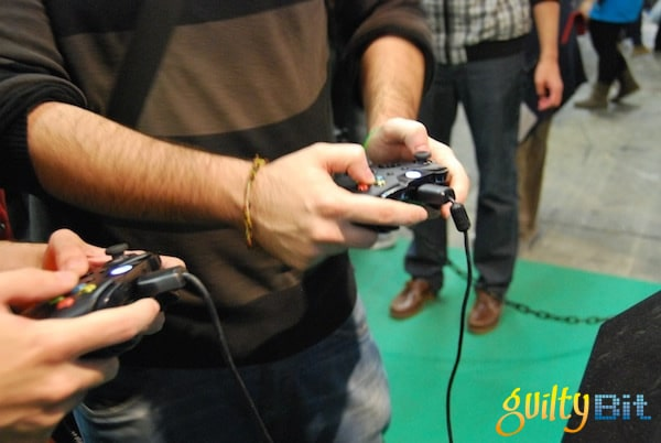 salon del manga xbox one 2