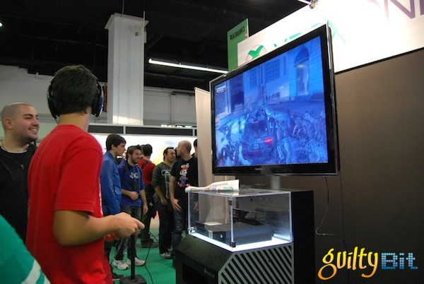 salon del manga xbox one