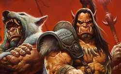 [Gamescom 2014] Warlords of Draenor muestra su espectacular tráiler cinemático