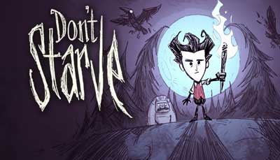 Don´t Starve artwork