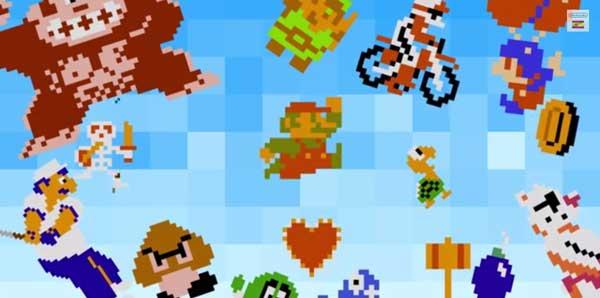 NES Remix y NES Remix 2 llegarán en formato físico a Norteamérica