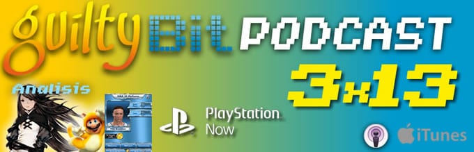 ARTICULO podcast 3x13 PSNow, Steam y batiburrillo de juegos