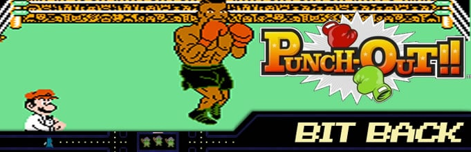 BitBack punch out