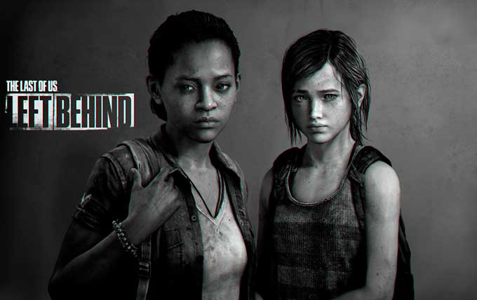 DLC The Last of Us
