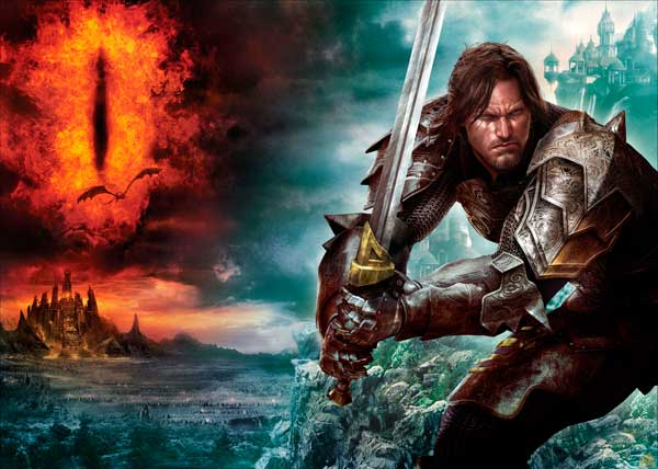 The Lord of the Rings Online 1