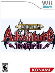 castlevania-the-adventure-rebirth-wii