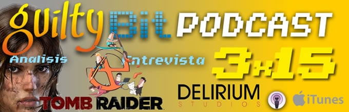 Podcast 15 tercera temporada