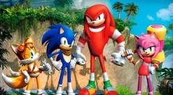 Sonic Boom no tendrá microtransacciones