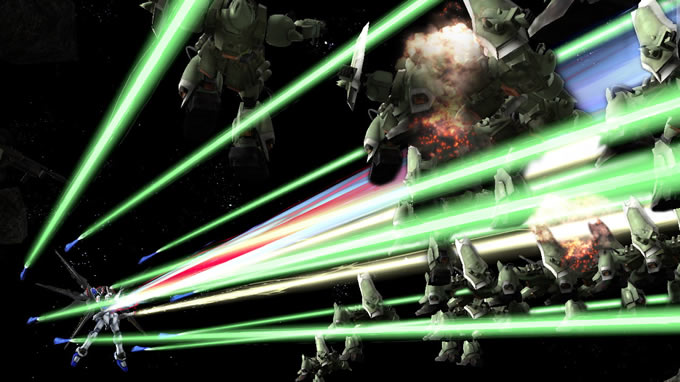 dynasty warriors gundam reborn 4