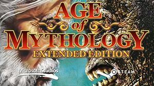 Age of Mythology: Extended Edition llegará a Steam
