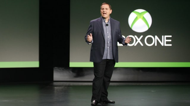 Marc Whiten Xbox One