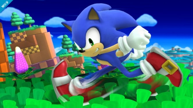 Nuevo DLC de Sonic: Lost World inspirado en The Legend of Zelda