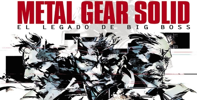 [14/04/14] Entrevista Metal Gear Solid: El legado de Big Boss con Nacho Requena – Guilty DIARIO 122