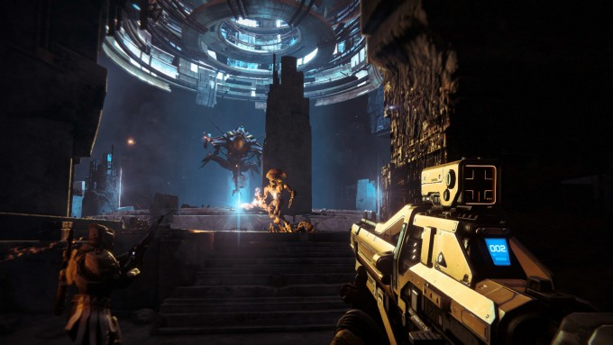 [07/05/14] Destiny Everywhere – Guilty DIARIO 136