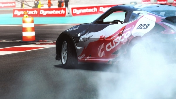 Codemasters anuncia GRID: Autosport para PS3, Xbox 360 y PC