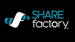SHAREfactory Destacada