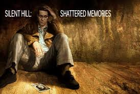 Silent Hill: Shattered Memories y Silent Hill Origins llegarán a PS Vita