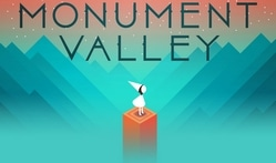Monument Valley está desde hoy disponible en iOS