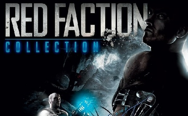 red-faction-collection