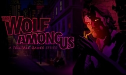 The Wolf Among Us llegará en formato físico